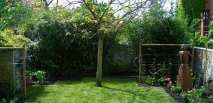 Stipa Sprlu - Aménagement jardin